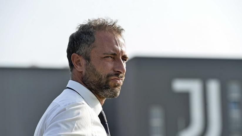 U19 | Juventus - Chelsea | L'analisi di Mister Bonatti
