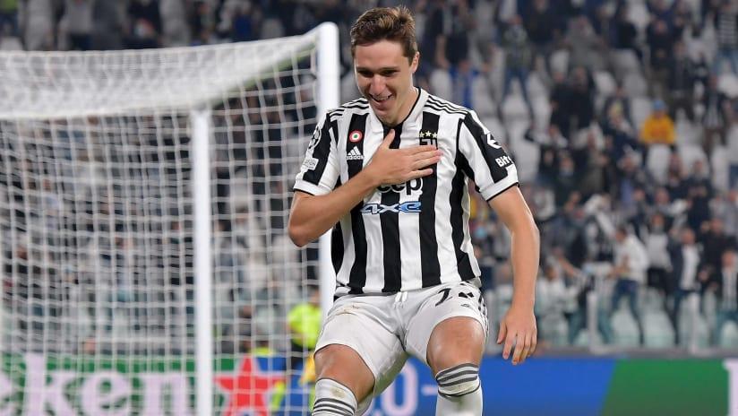 UCL | Matchweek 2 | Juventus - Chelsea