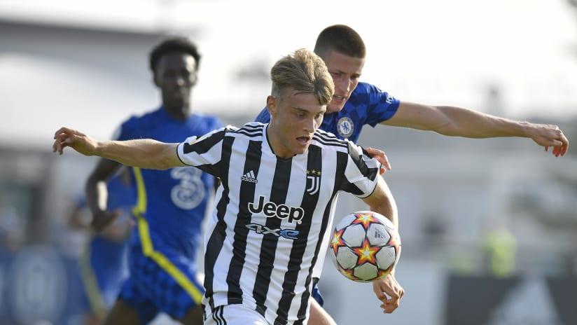 U19 | Highlights UYL | Juventus - Chelsea