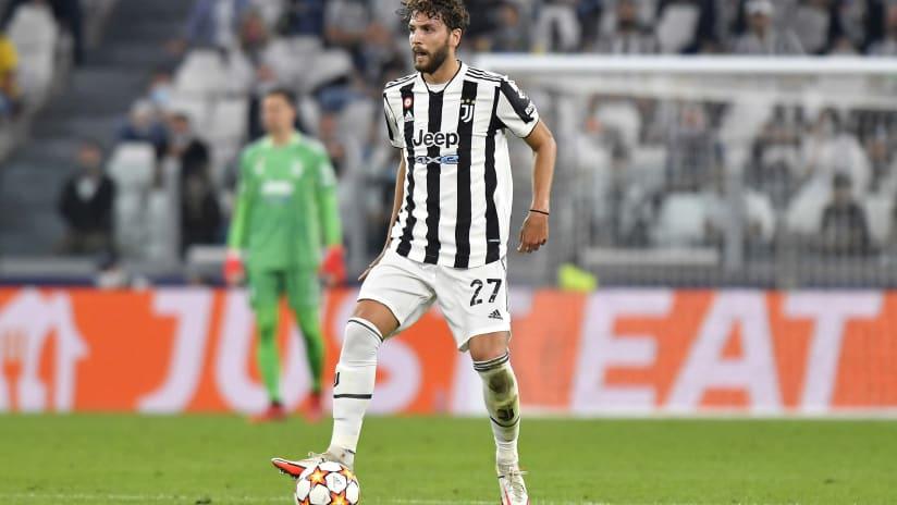 Juventus - Chelsea   Locatelli: «Siamo veramente felici»