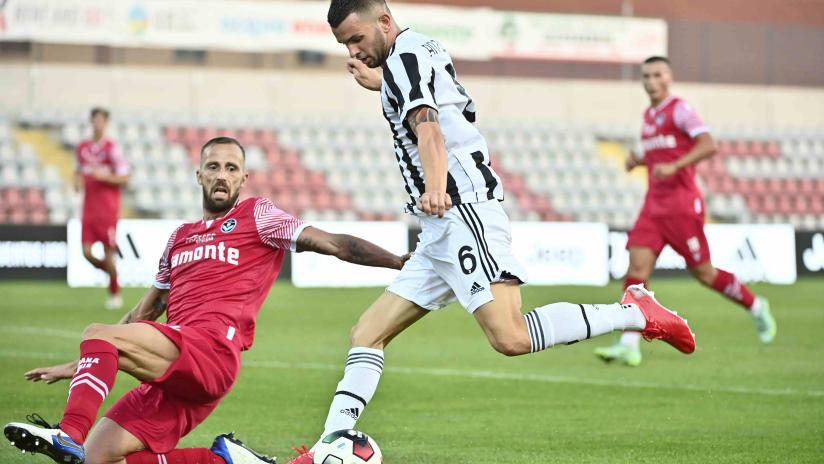 U23 | Serie C - Matchweek 6 | Juventus - Giana Erminio
