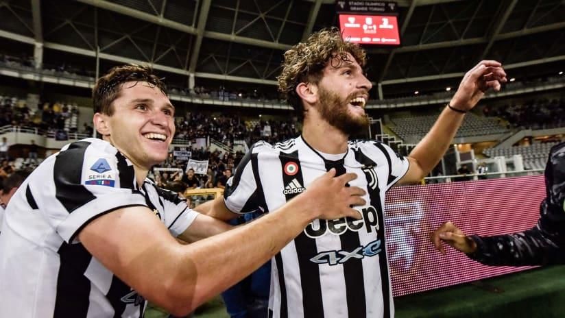 Serie A | Matchweek 7 | Torino - Juventus