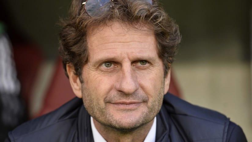 Servette - Juventus Women | Montemurro's satisfaction