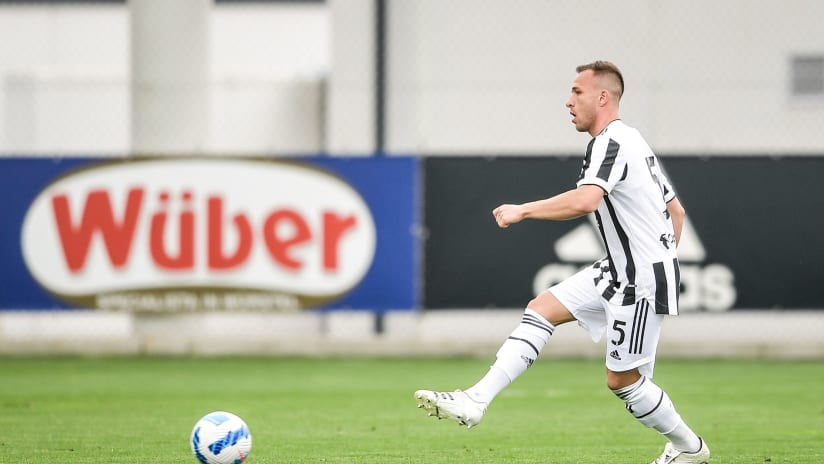 """Juventus - Alessandria 