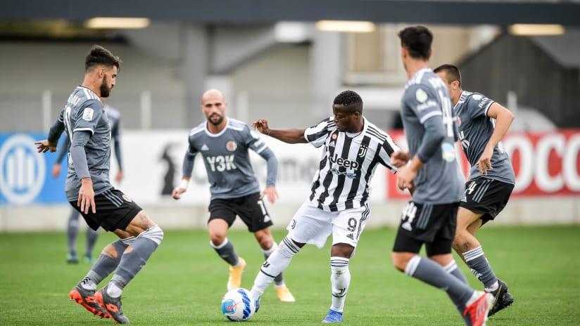 Highlights Friendly | Juventus - Alessandria
