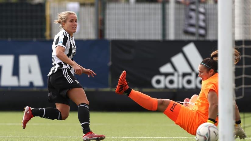 Women | Serie A - Matchweek 6 | Juventus - Napoli
