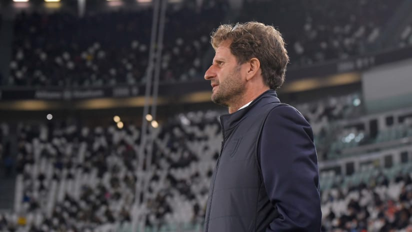 Conferenze Stampa   Post Juventus Women - Chelsea