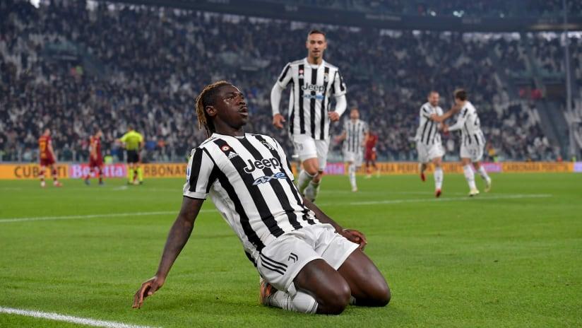 Serie A | Matchweek 8 | Juventus - Roma