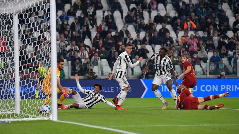 Highlights Serie A | Juventus - Roma
