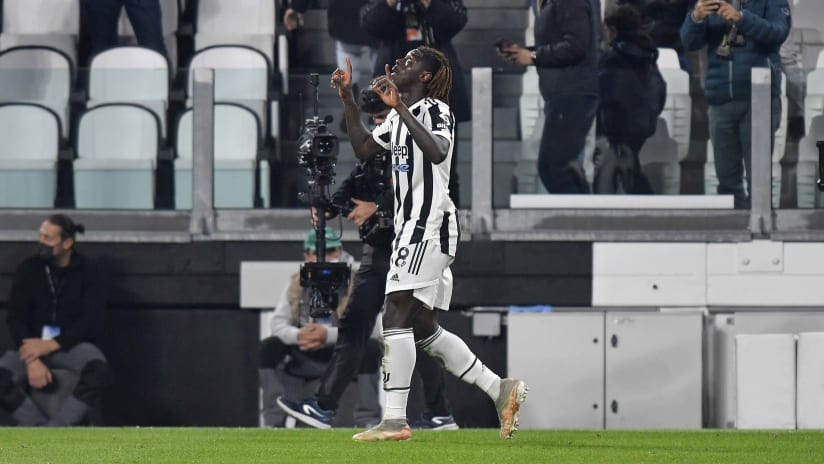 """Juventus - Roma 