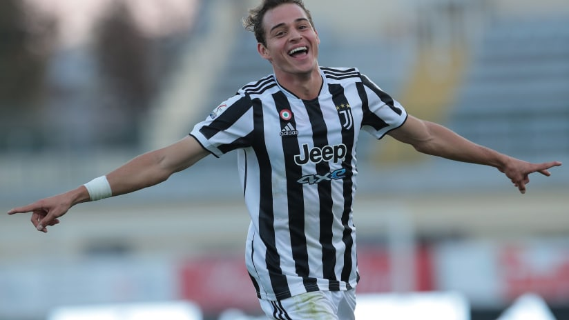 U23 | Highlights Championship | Juventus - Seregno