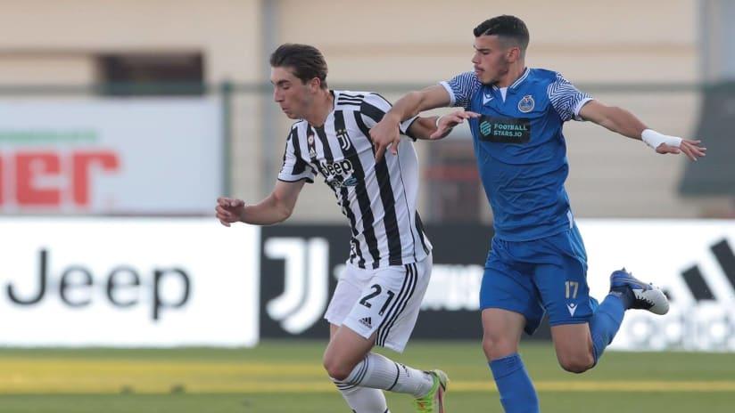 U23 | Serie C - Matchweek 9 | Juventus - Seregno