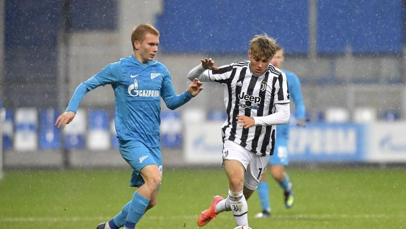 U19 | Highlights UYL | Zenit - Juventus