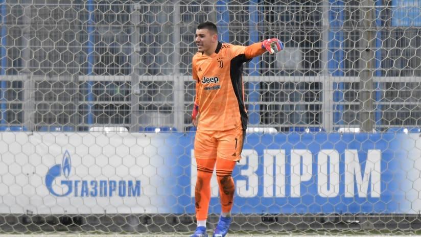 U19 | UYL - Matchweek 3 | Zenit - Juventus