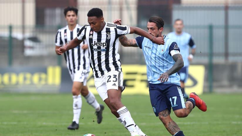 U23 | Serie C - Matchweek 10 | AlbinoLeffe - Juventus