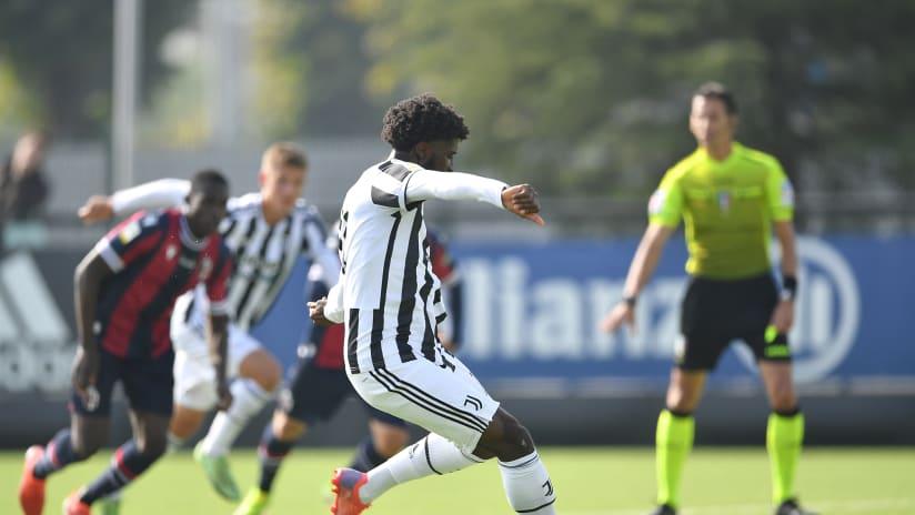 U19 | Highlights Championship | Juventus - Bologna