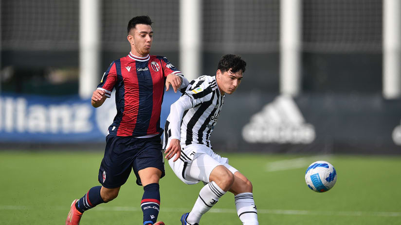 U19 | Matchweek 6 | Juventus - Bologna