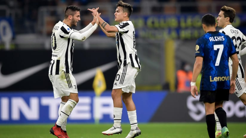 Serie A | Giornata 9 | Inter - Juventus