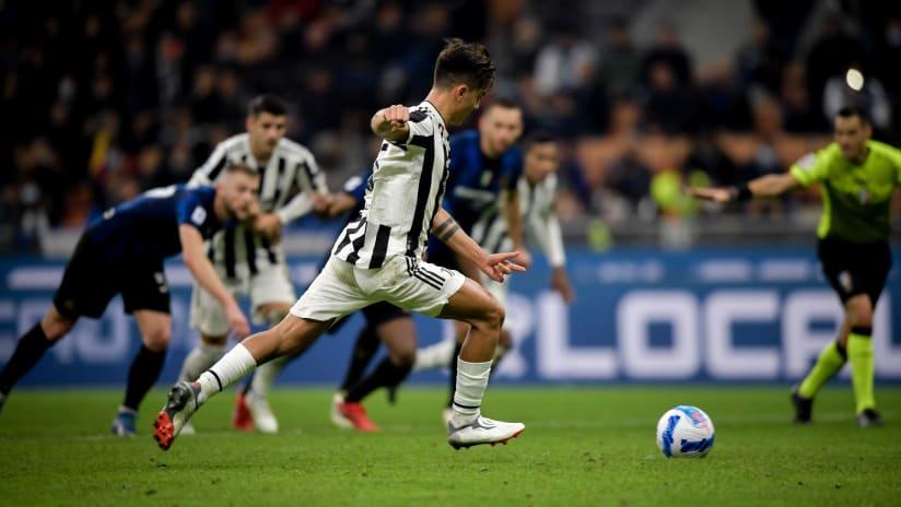 Highlights Serie A | Inter - Juventus