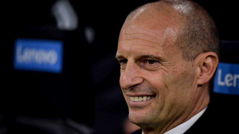 Conferenze Stampa | Post Inter - Juventus