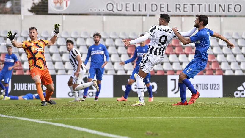 U23 | Highlights Championship | Juventus - Pro Sesto