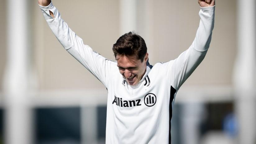 Verso Juventus - Sassuolo!