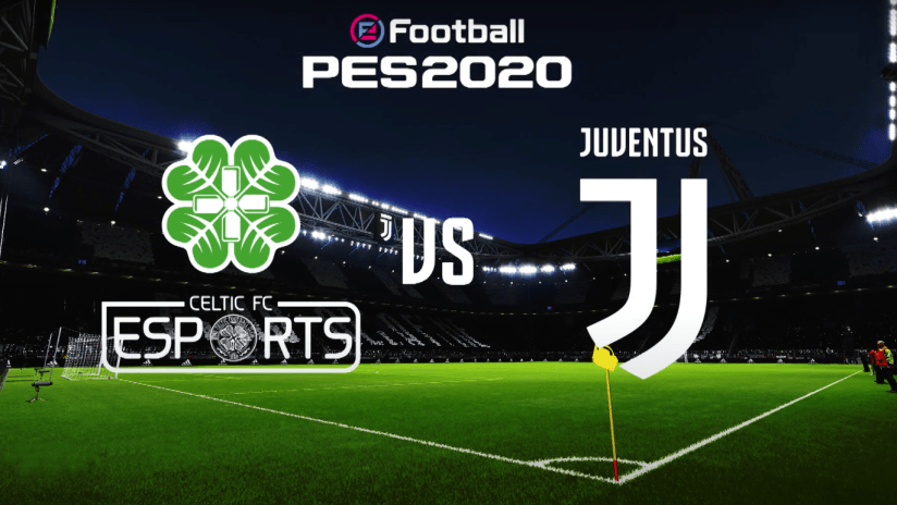 eSports | Friendly | Celtic Glasgow - Juventus