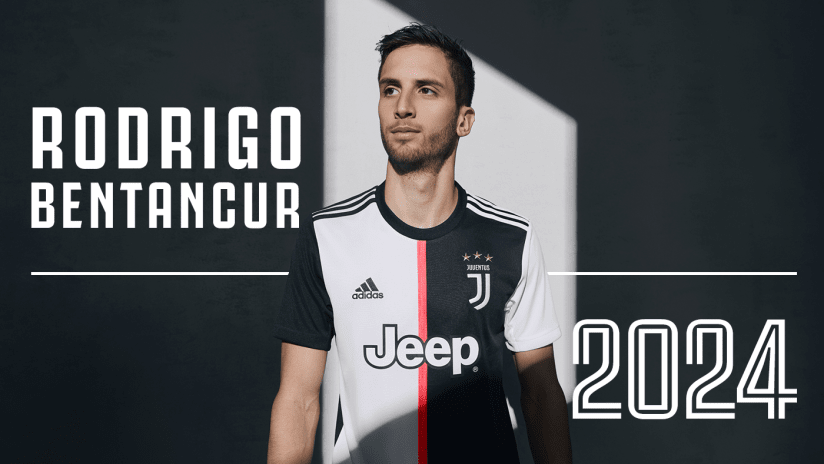 Rodrigo Bentancur extends contract until 2024!