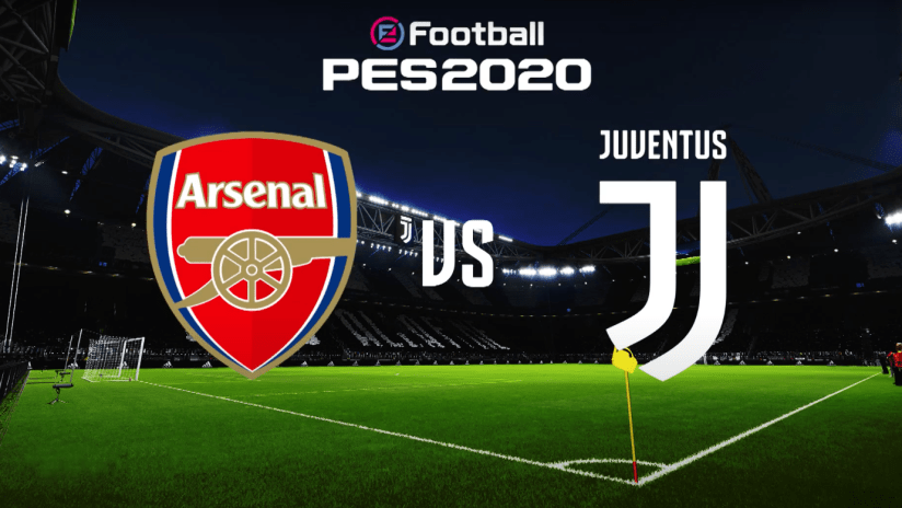 eSports | Friendly | Arsenal - Juventus