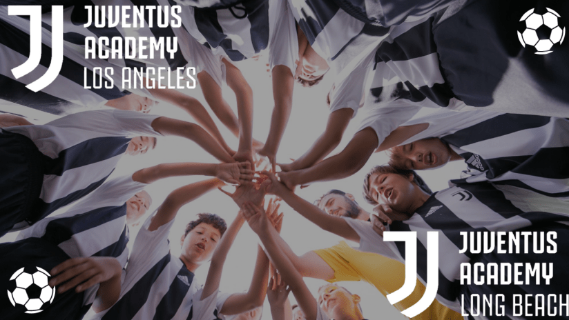 Juventus Academy Los Angeles 1st Season
