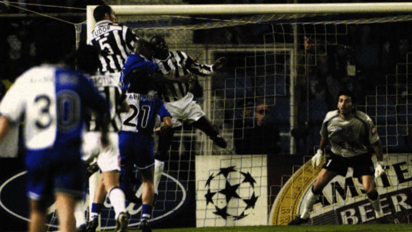 Classic Match UCL | Porto - Juventus 0-0 01/02
