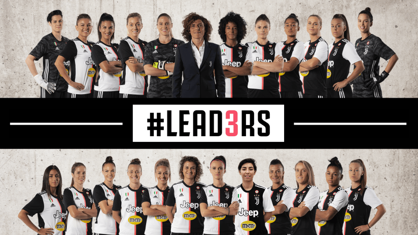 #LEAD3RS   Always on top!