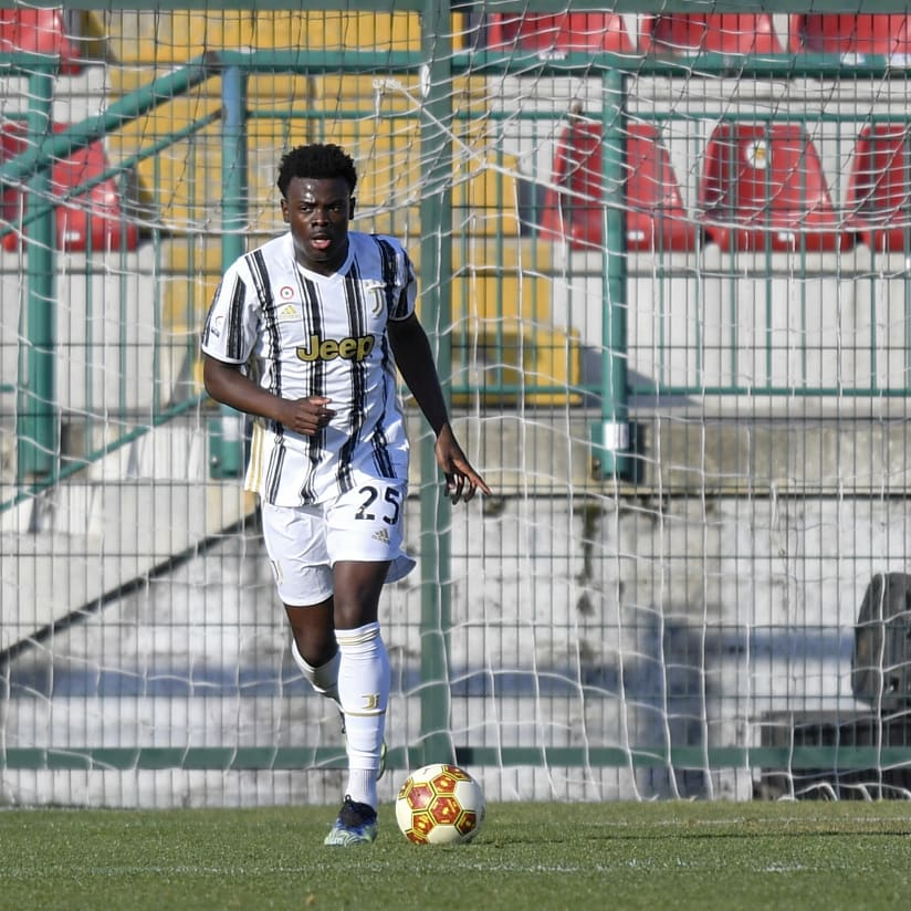 Under 23, Gozzi in prestito al Fuenlabrada