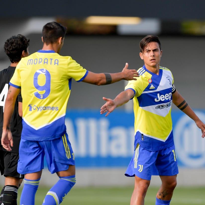 Gallery | Juventus vs Juventus Under 23