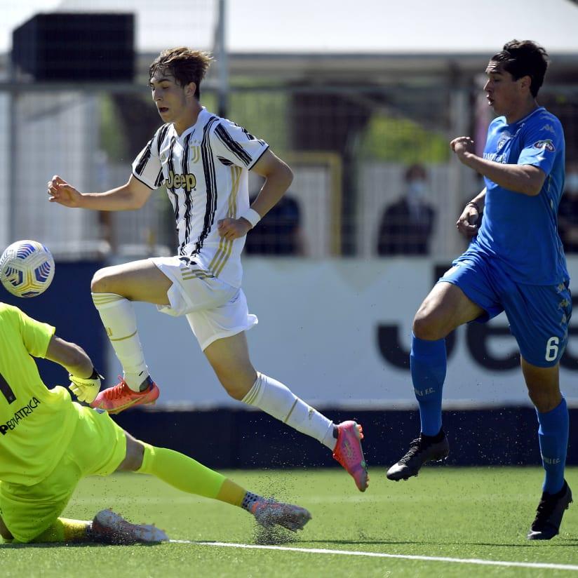 Gallery Under 19 | Juventus - Empoli
