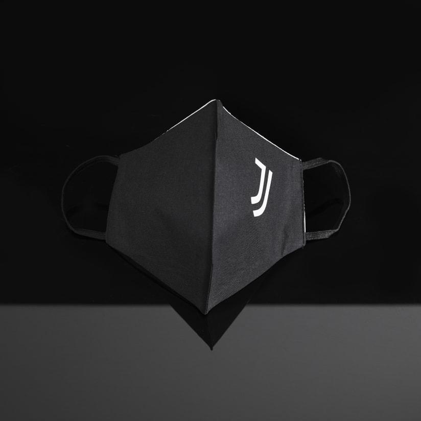 Juventus Face Mask