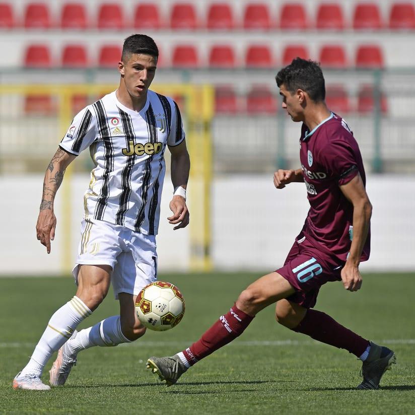 Gallery | Juventus Under 23 - Olbia