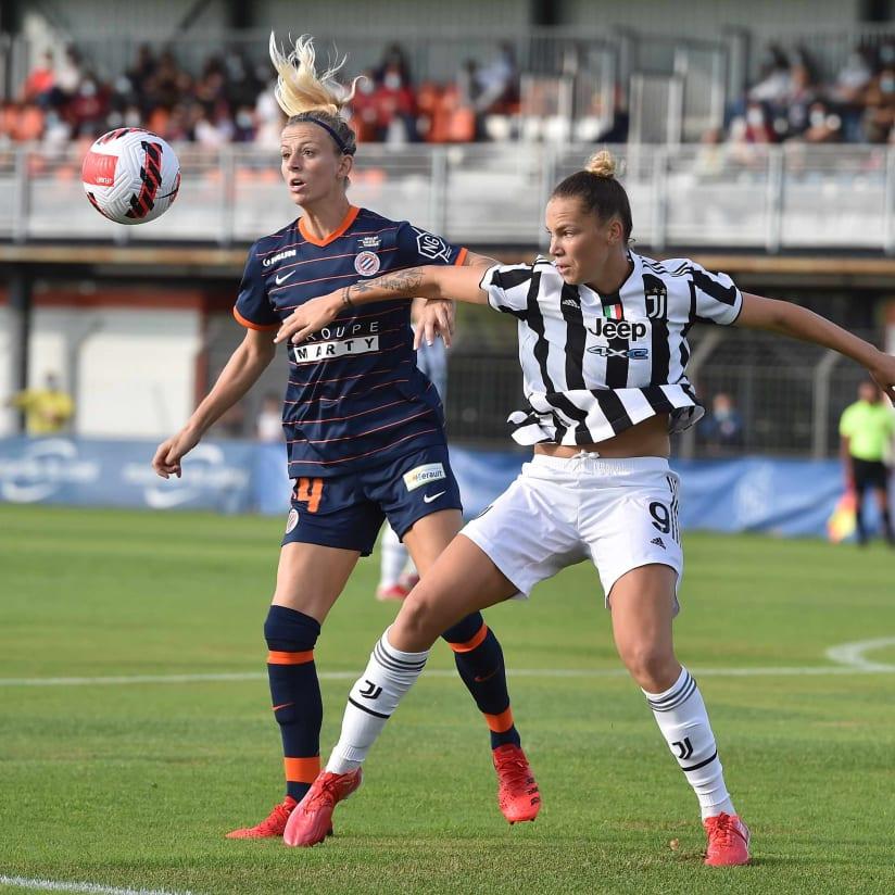 Gallery | Montpellier - Juventus Women
