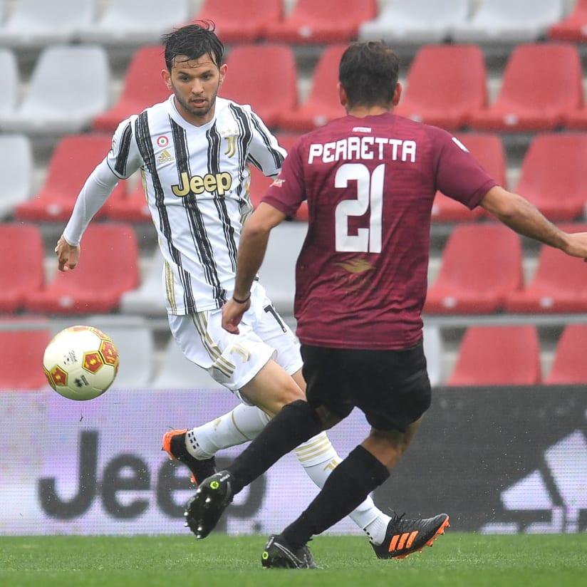 Gallery | Juventus Under 23 - Pontedera