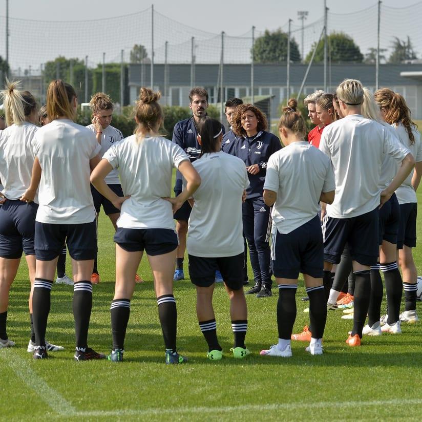 Full focus on Milan