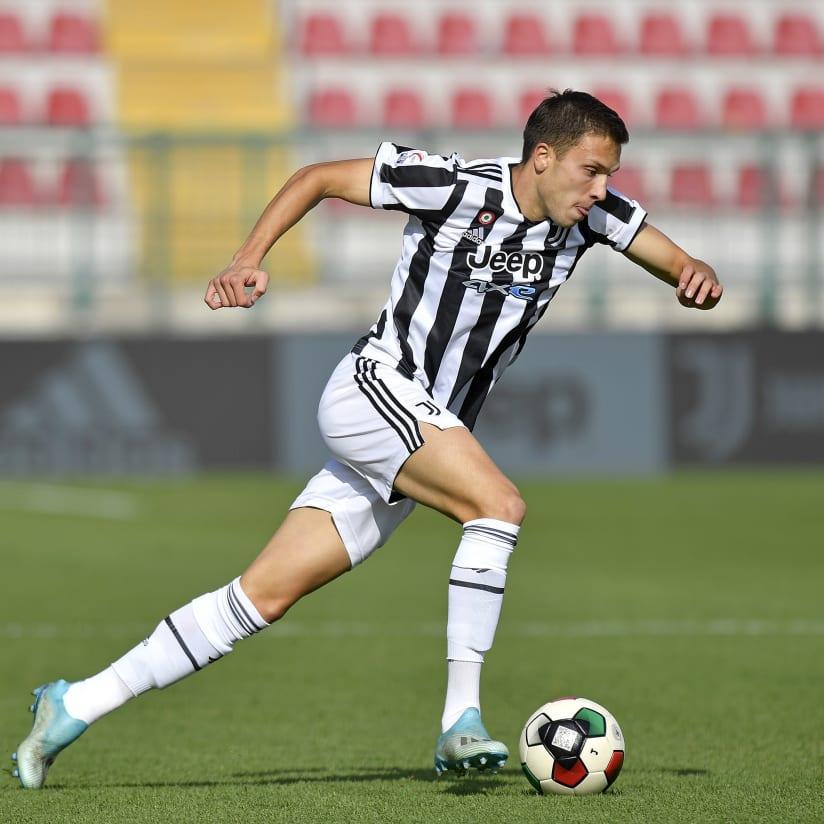 Gallery | Juventus Under 23 vs Pro Sesto