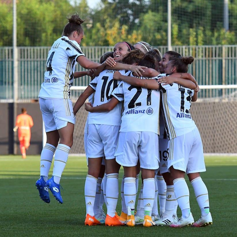 Gallery | Hellas Verona - Juventus Women