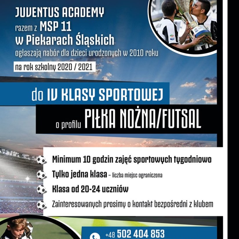 promo-1-year-round-training-piekary-slaskie