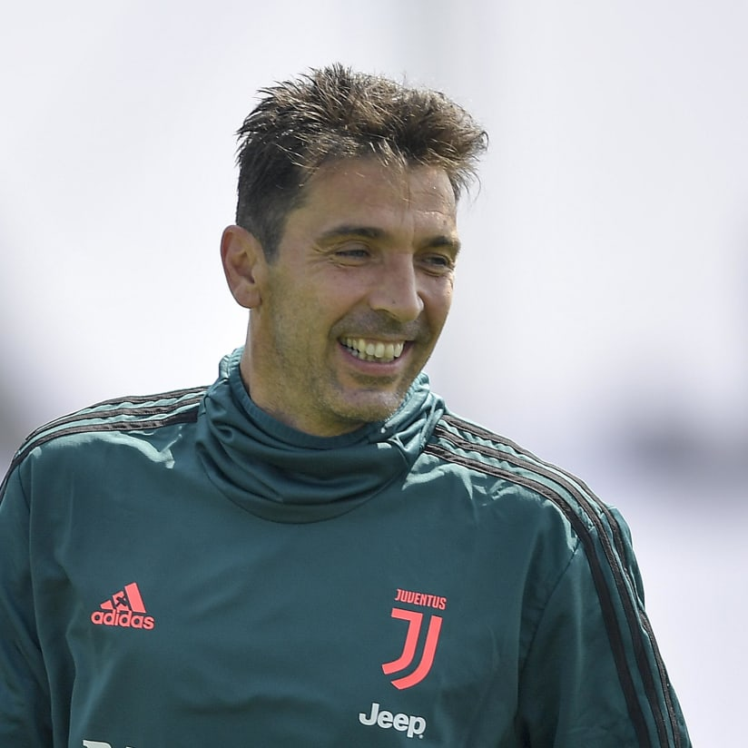 Working towards Juve-Torino