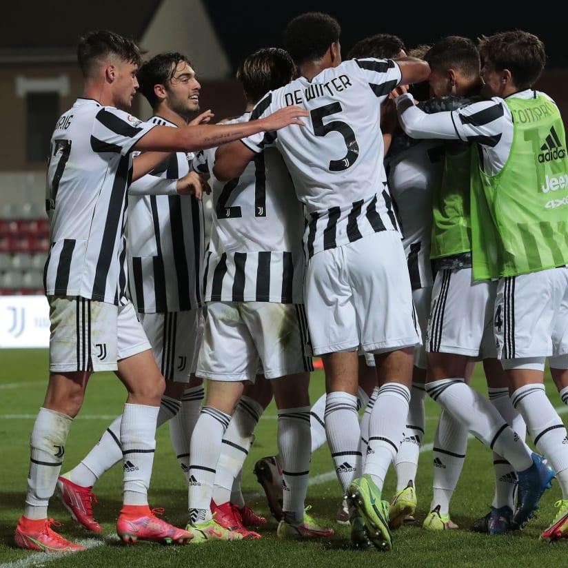 Gallery | Juventus Under 23 - Seregno