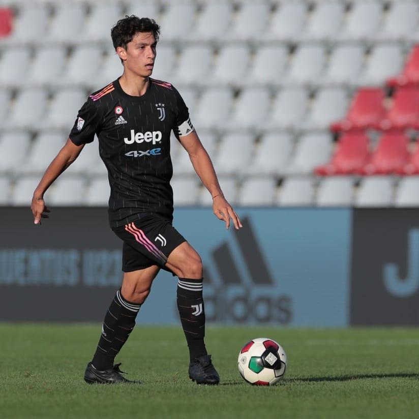 Gallery | Juventus Under 23 - Pro Vercelli