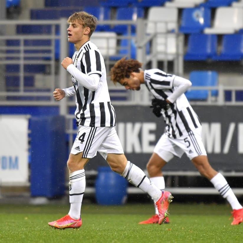 Gallery | Under 19, Zenit-Juve