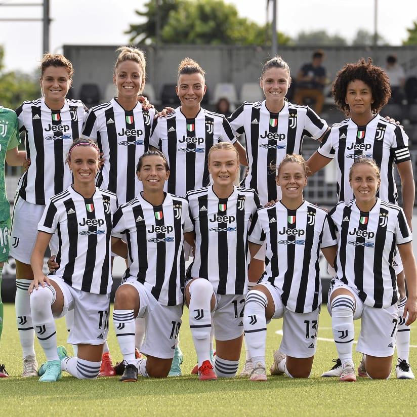 Gallery | Juventus Women - Birkirkara