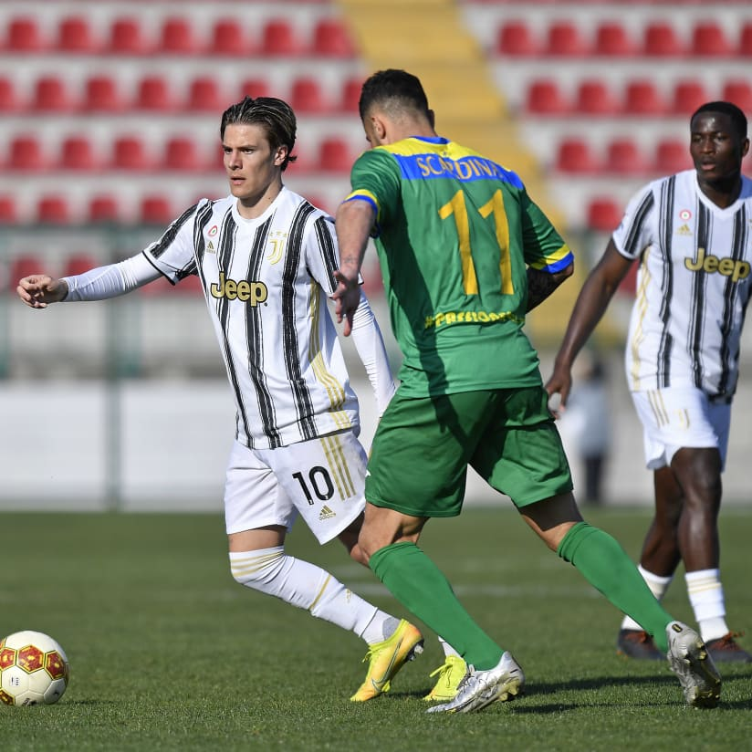 Gallery   Juventus Under 23 - Pergolettese