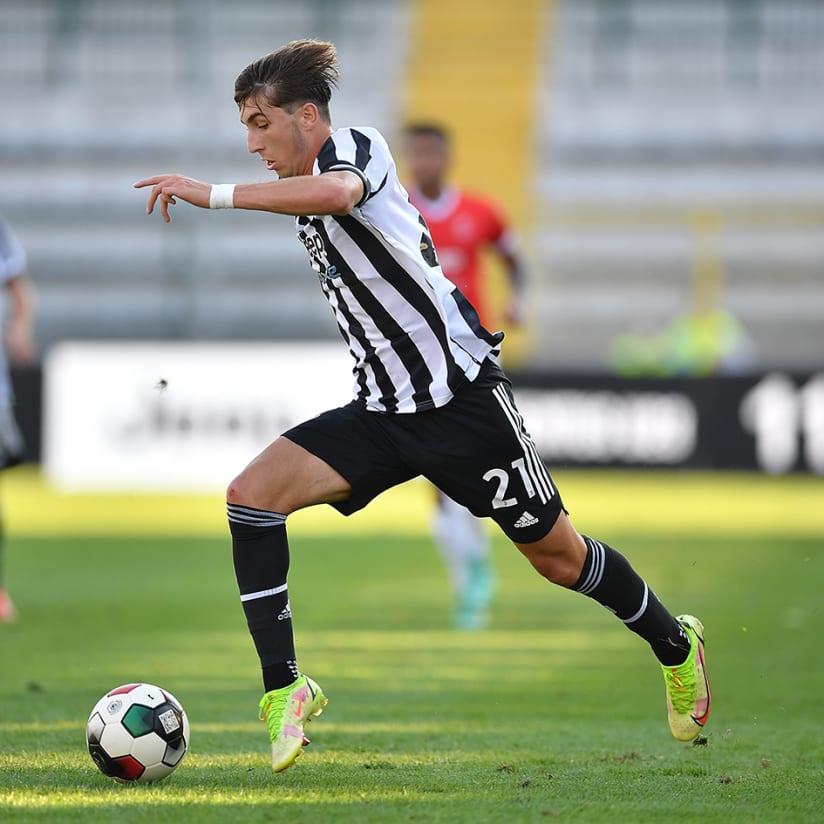 Gallery | Juventus Under 23 - Triestina